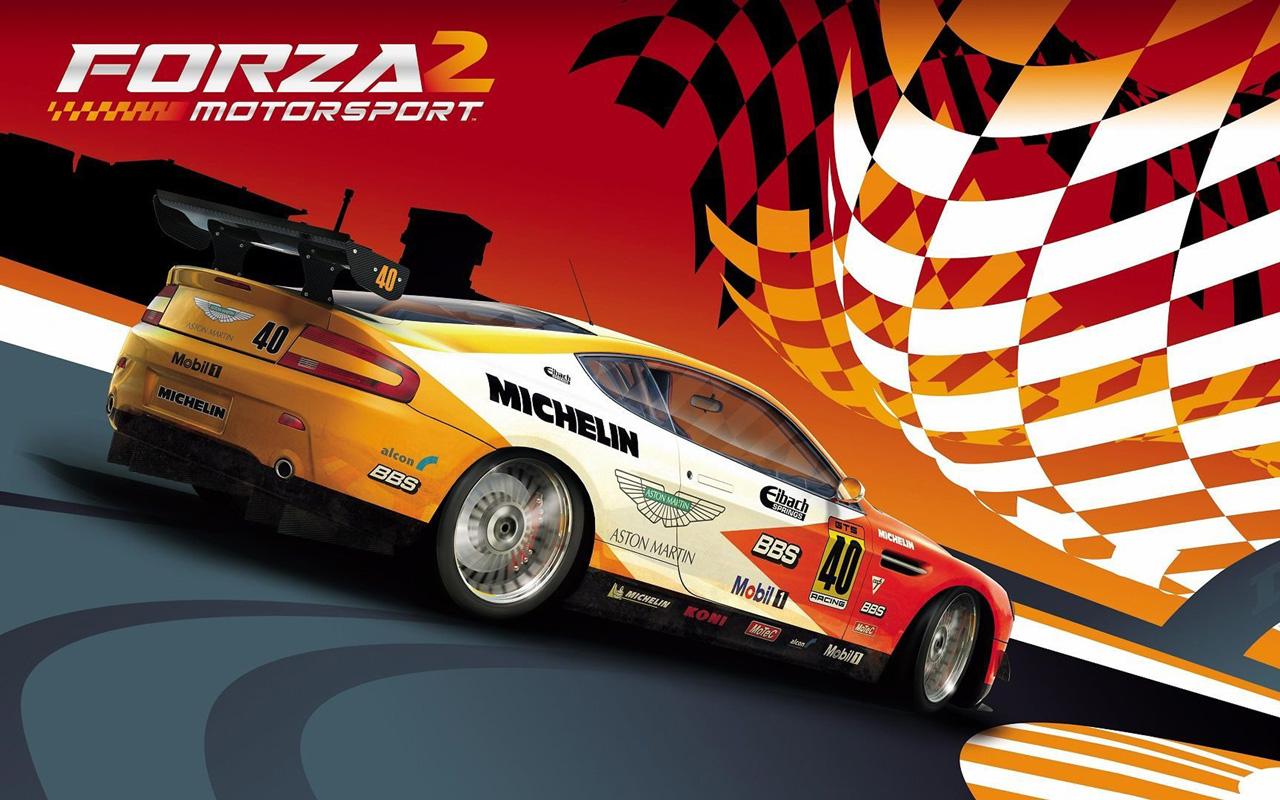 Free Forza Motorsport 2 Wallpaper in 1280x800