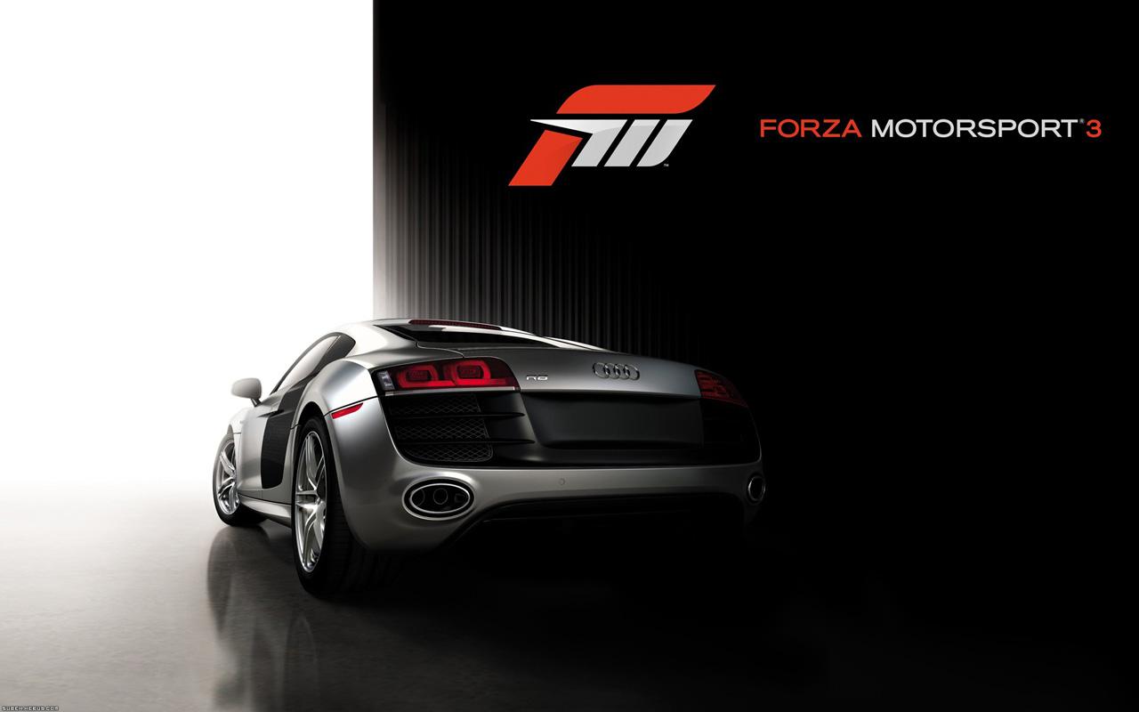 Free Forza Motorsport 3 Wallpaper in 1280x800