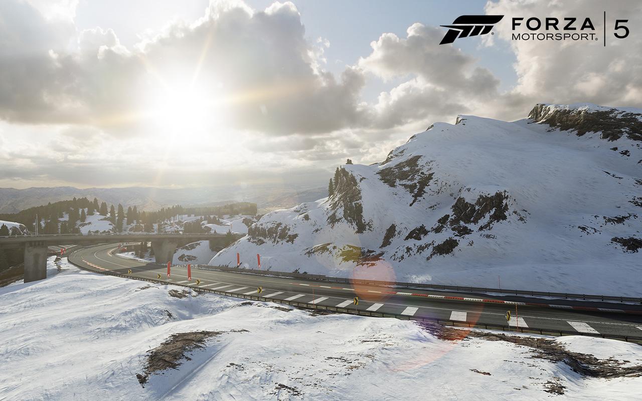 Free Forza Motorsport 5 Wallpaper in 1280x800
