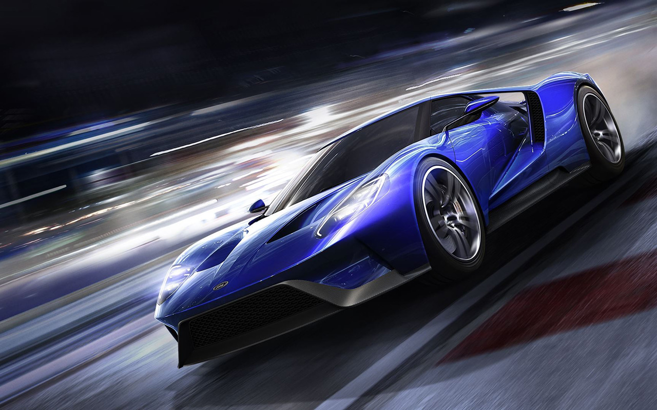 Free Forza Motorsport 6 Wallpaper in 1280x800