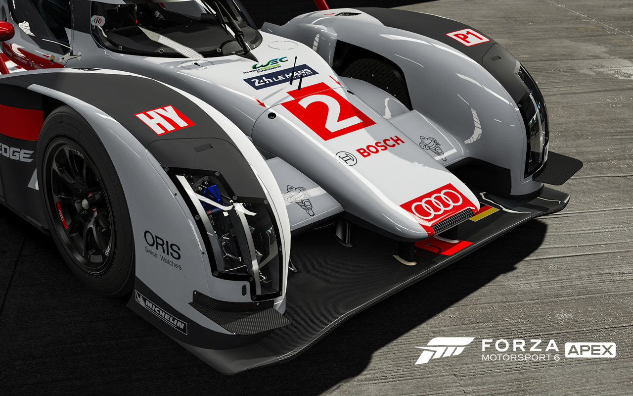 Free Forza Motorsport 6: Apex Wallpaper in 1280x800