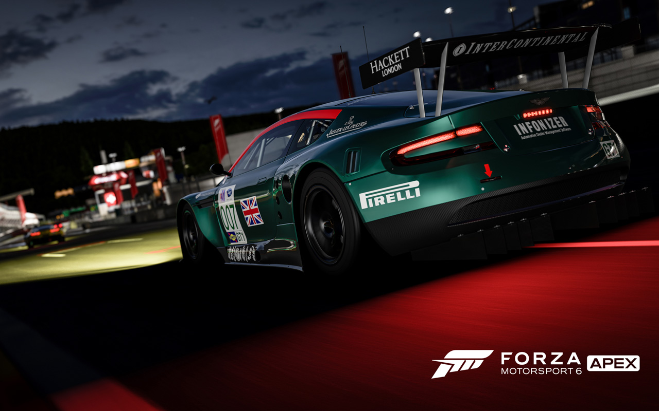 Free Forza Motorsport 6: Apex Wallpaper in 1280x800