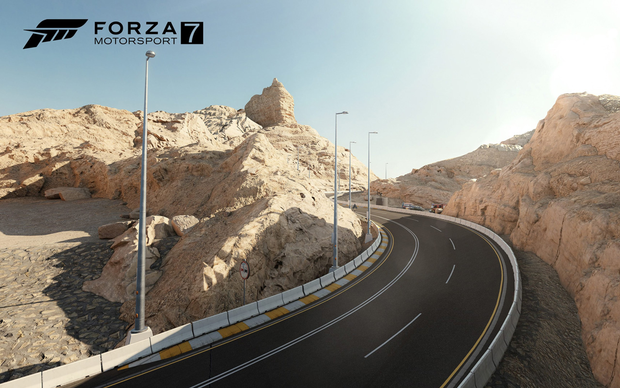 Free Forza Motorsport 7 Wallpaper in 1280x800
