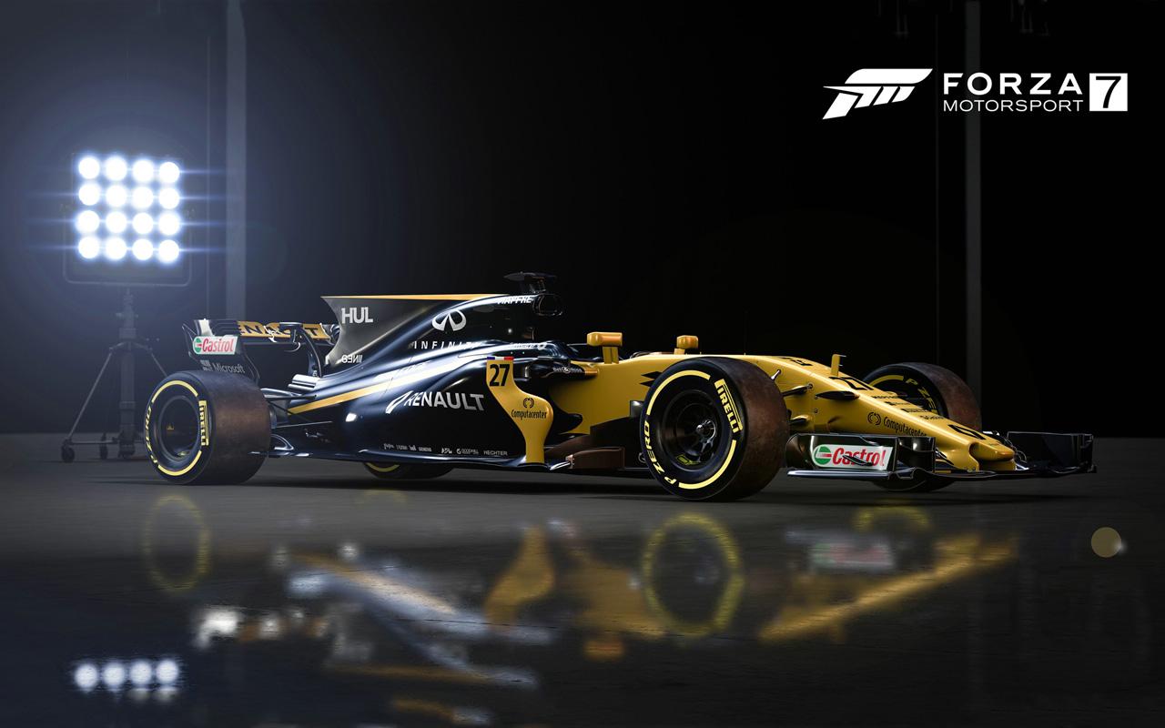 Free Forza Motorsport 7 Wallpaper in 1280x800