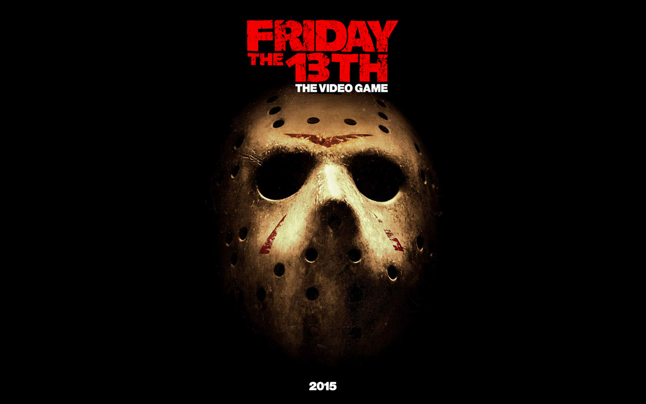 Free Friday the 13th Wallpaper in 1280x800
