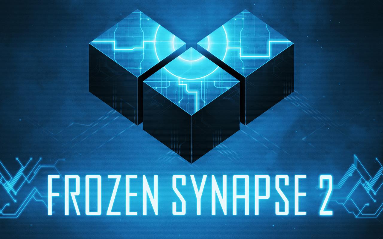 Free Frozen Synapse 2 Wallpaper in 1280x800
