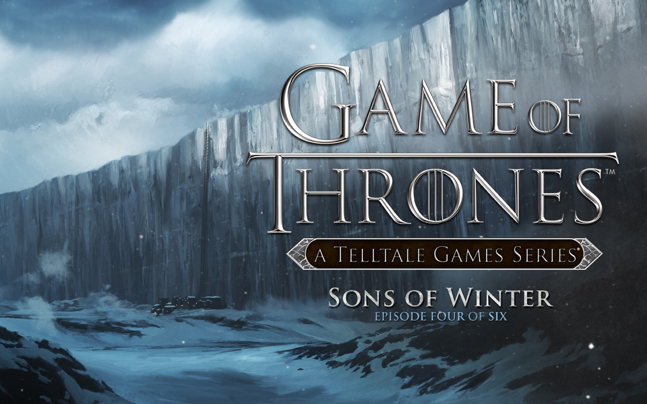 Free Game of Thrones Wallpaper in 1280x800