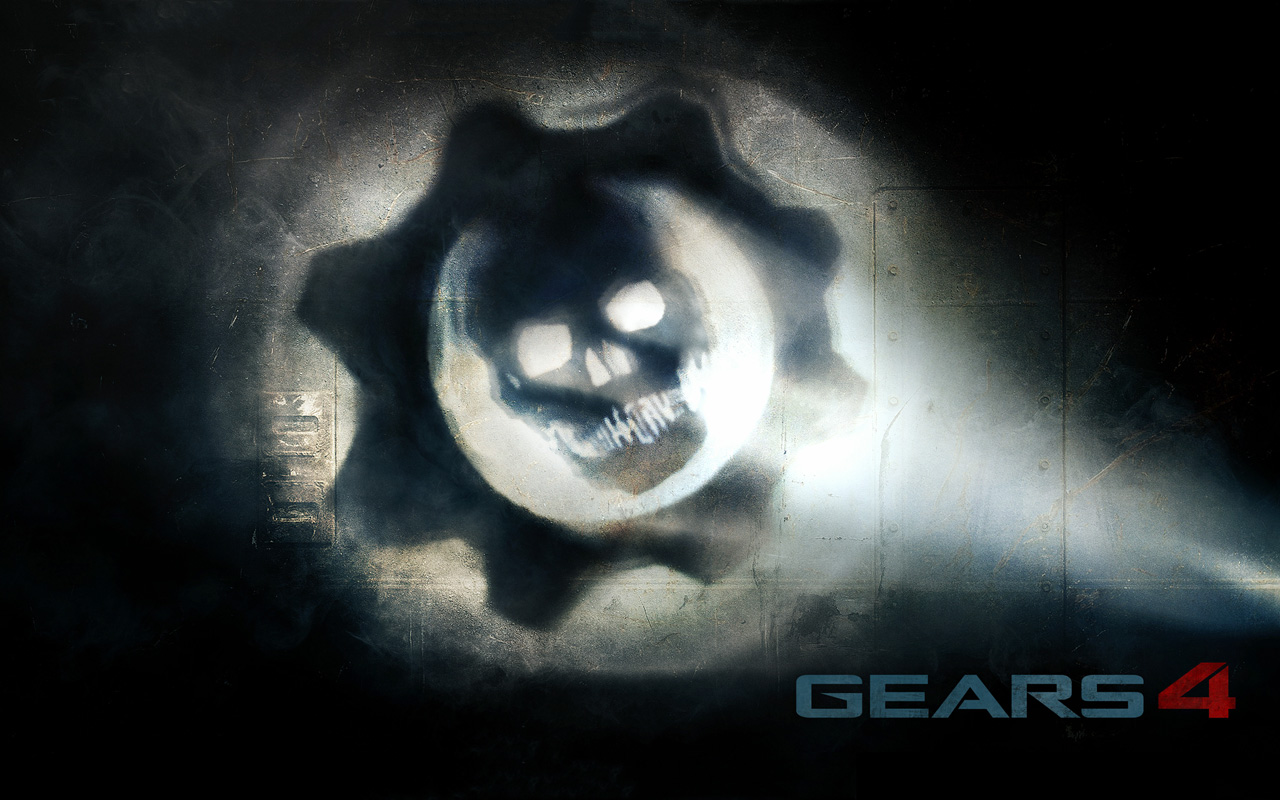 Free Gears of War 4 Wallpaper in 1280x800