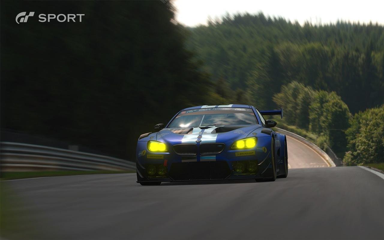Free Gran Turismo Sport Wallpaper in 1280x800