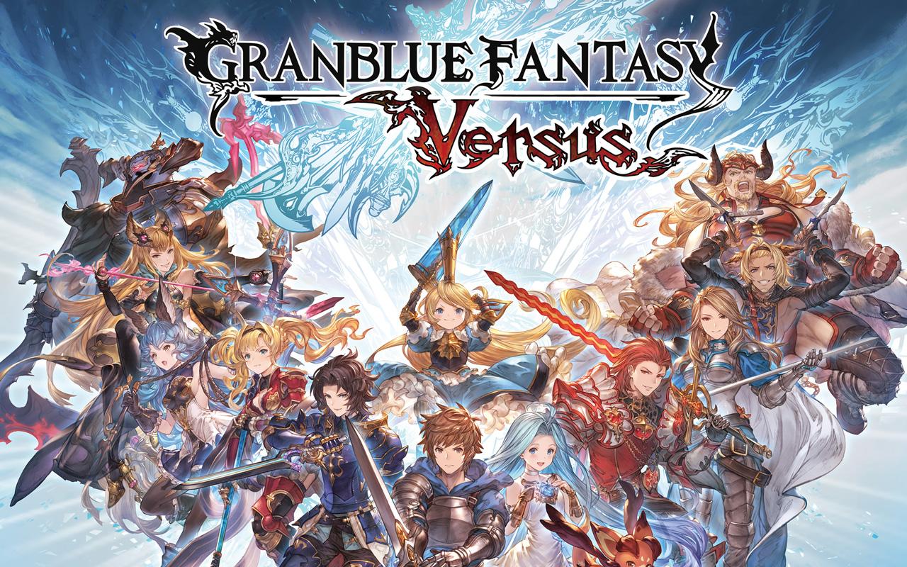 Free Granblue Fantasy Versus Wallpaper in 1280x800