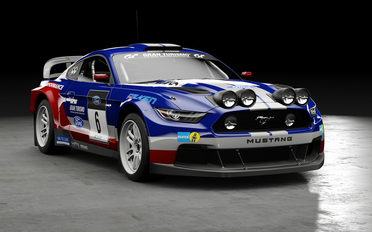 Free Gran Turismo Sport Wallpaper in 1280x800