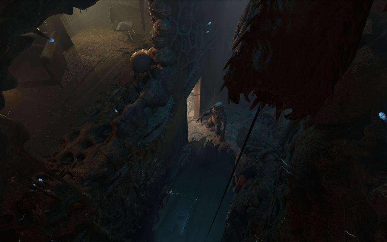 Free Half-Life: Alyx Wallpaper in 1280x800