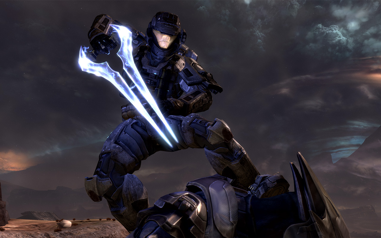 Free Halo: Reach Wallpaper in 1280x800