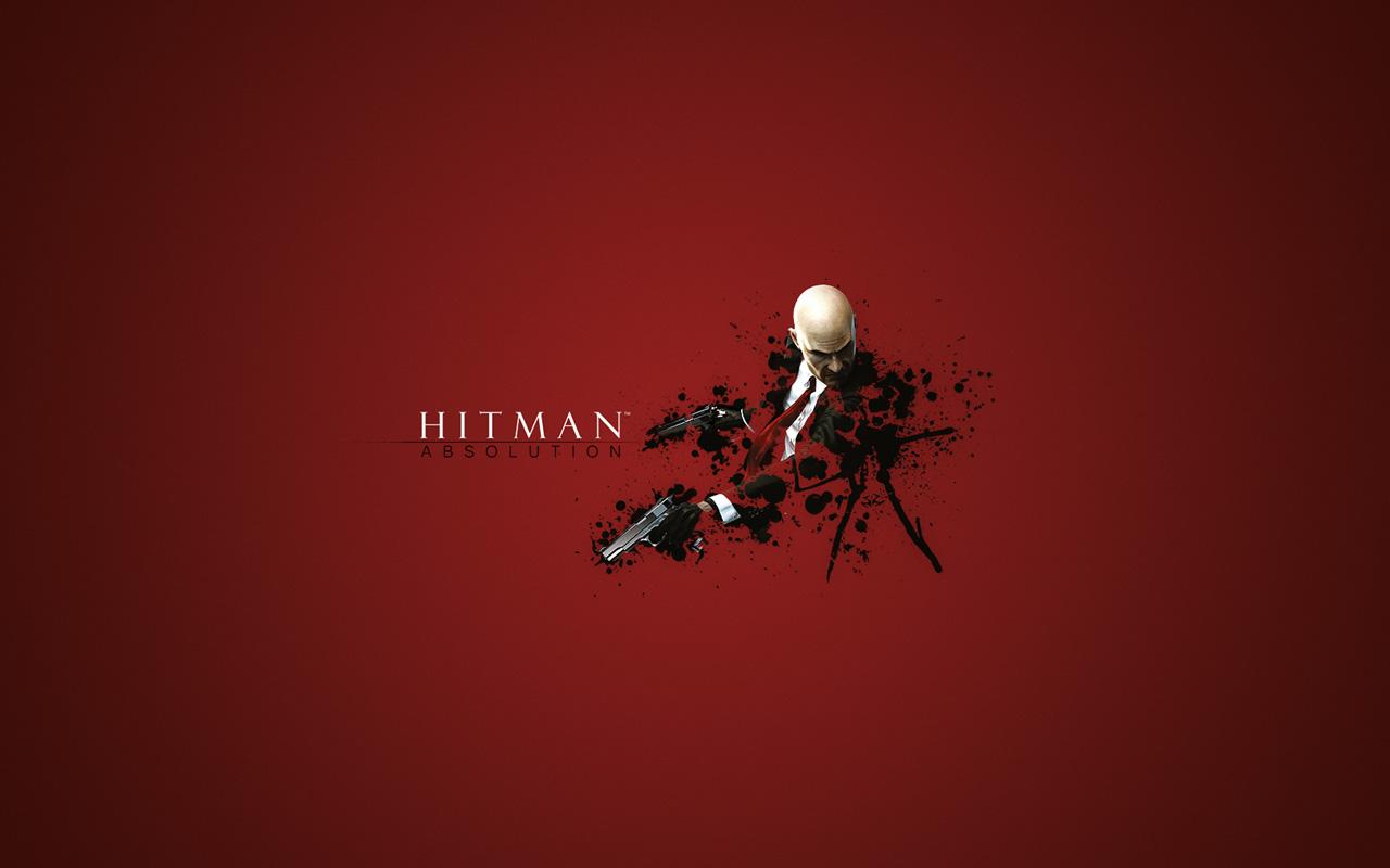Free Hitman: Absolution Wallpaper in 1280x800