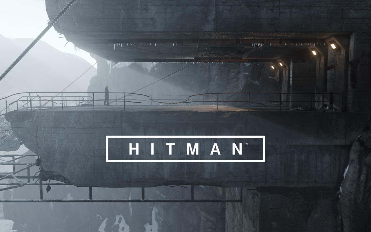 Free Hitman Wallpaper in 1280x800
