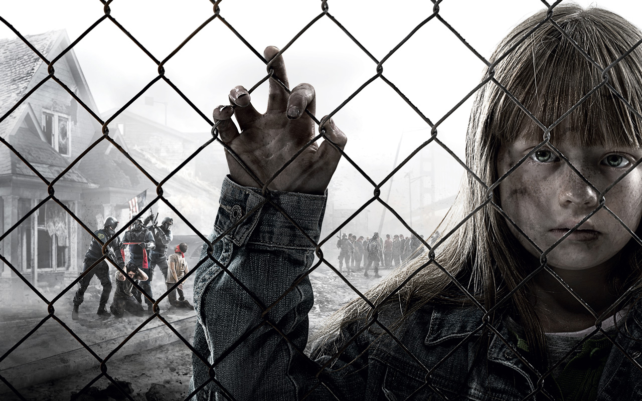 Free Homefront Wallpaper in 1280x800