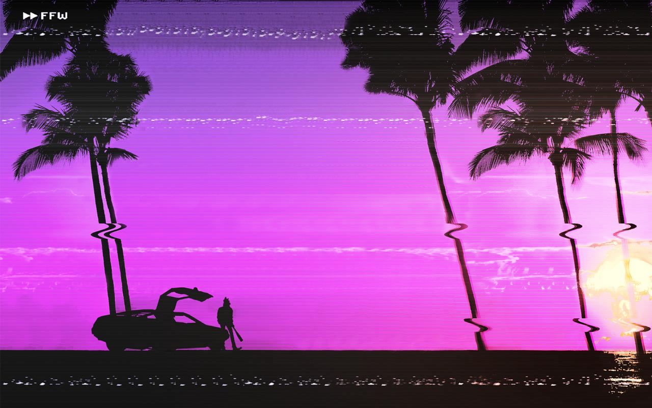 Free Hotline Miami Wallpaper in 1280x800