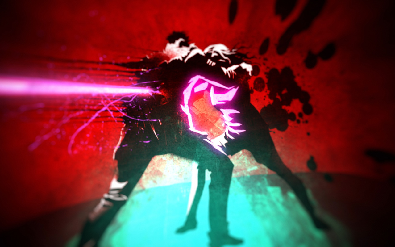 Free Infamous: Second Son Wallpaper in 1280x800