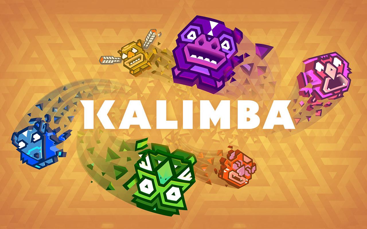 Free Kalimba Wallpaper in 1280x800