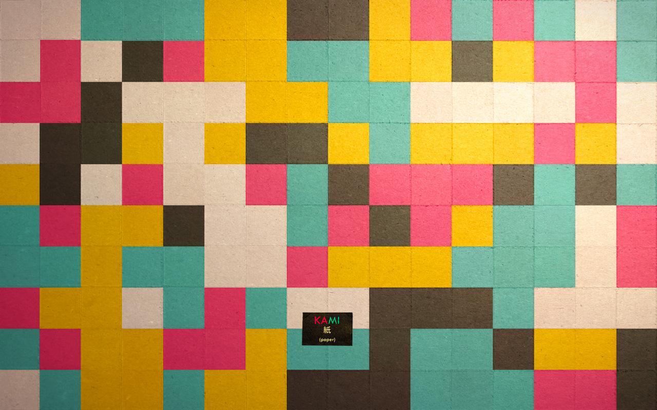 Free Kami Wallpaper in 1280x800