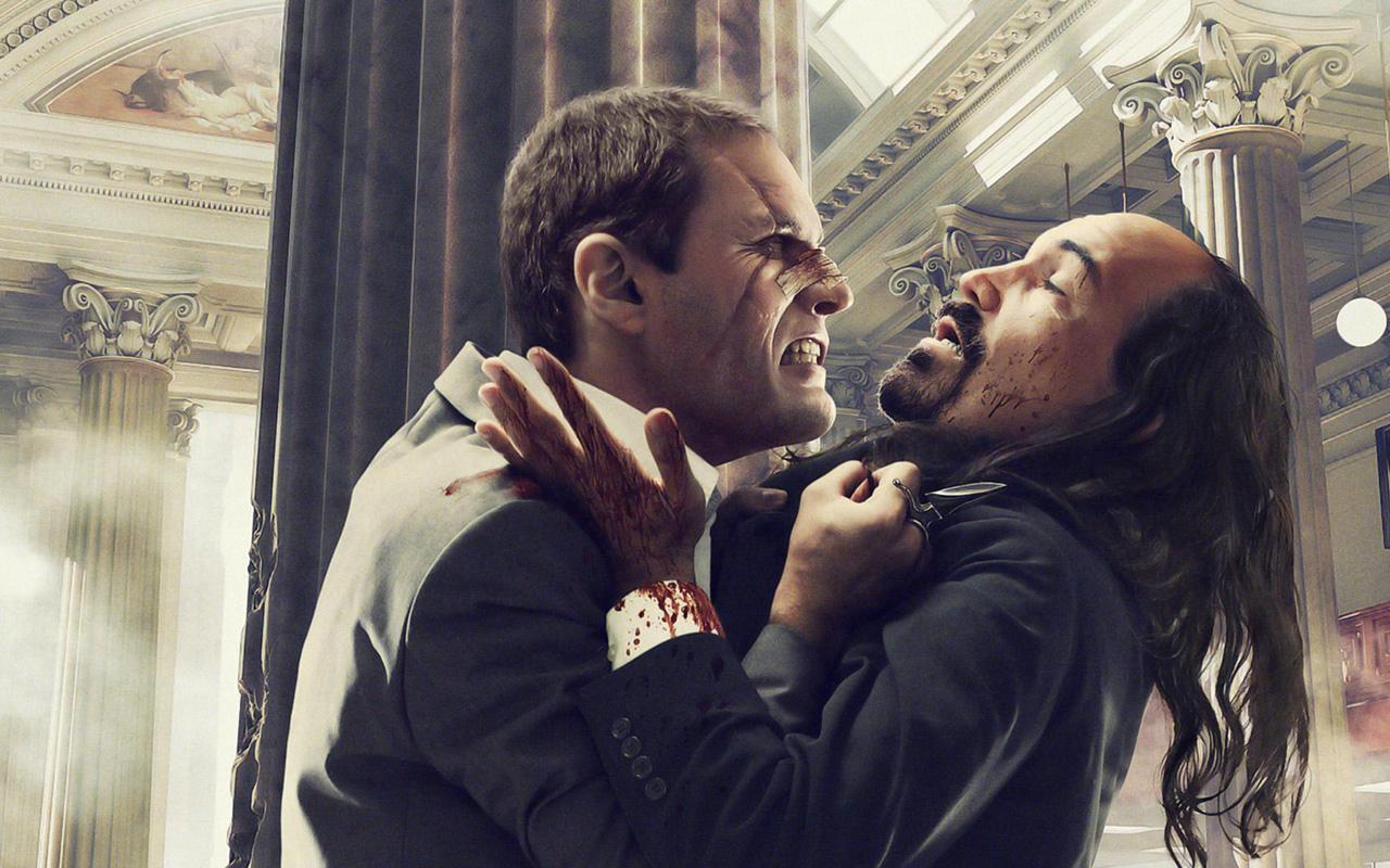 Free Kane & Lynch: Dead Men Wallpaper in 1280x800