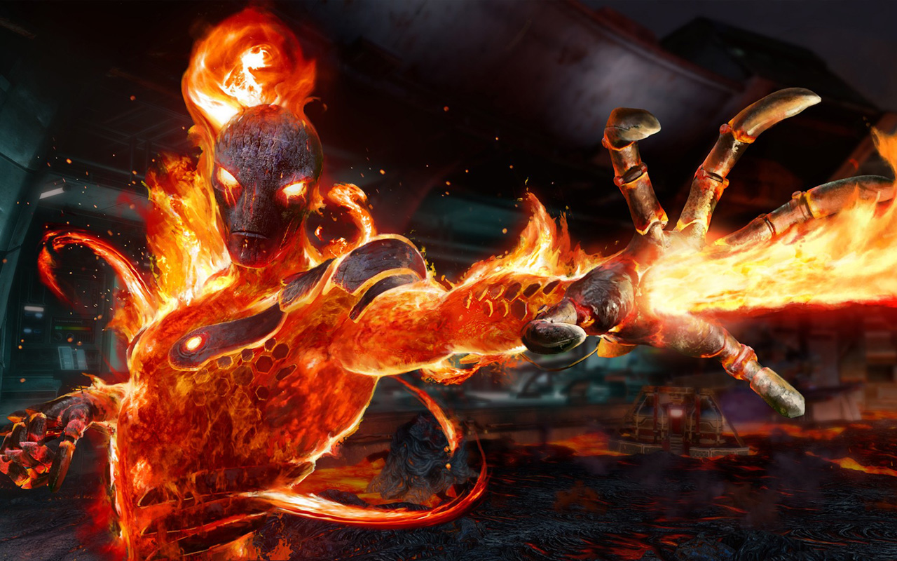 Free Killer Instinct Wallpaper in 1280x800