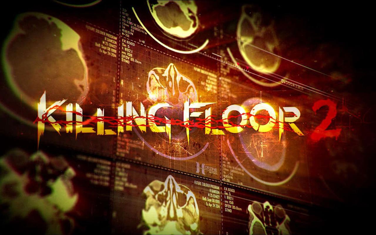 Free Killing Floor 2 Wallpaper in 1280x800