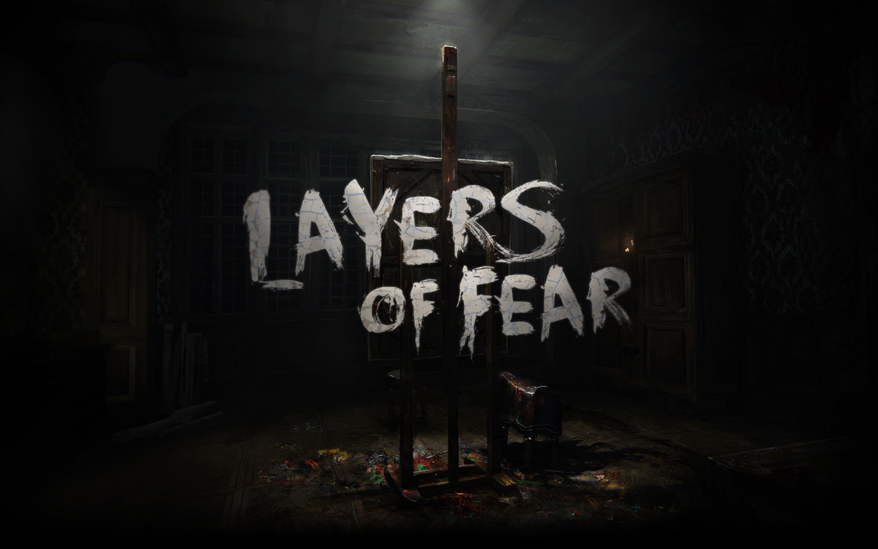 Free Layers of Fear Wallpaper in 1280x800
