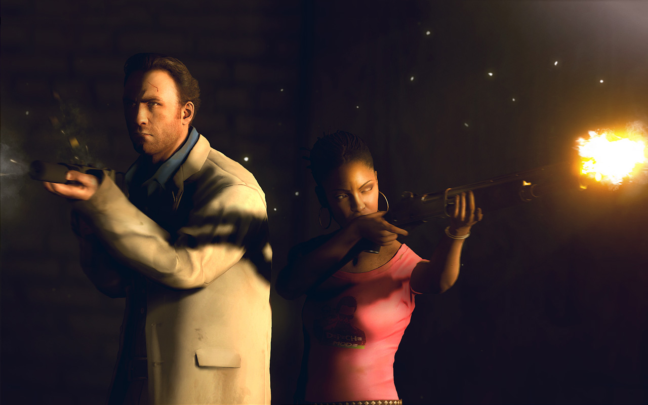 Free Left 4 Dead 2 Wallpaper in 1280x800
