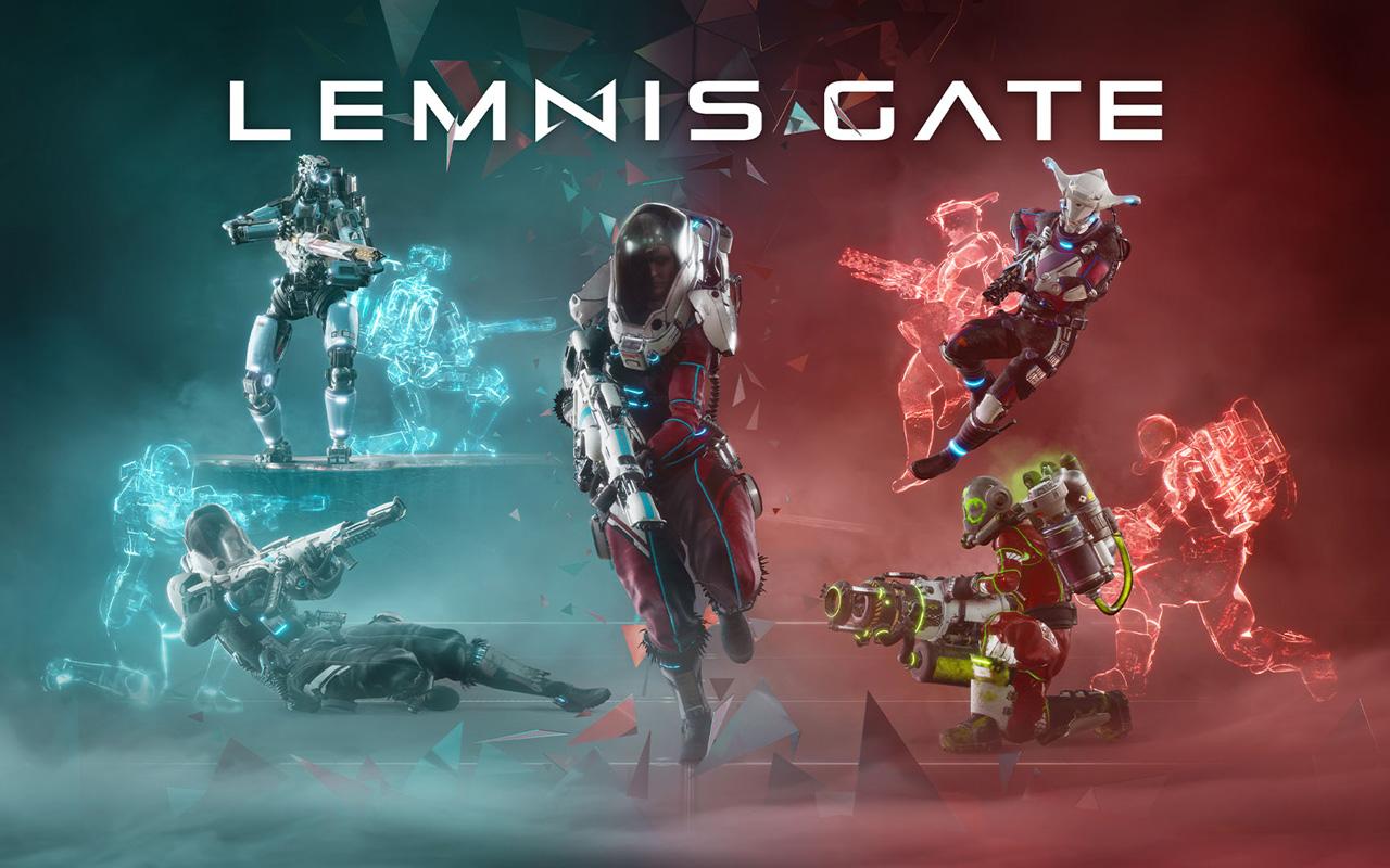 Lemnis Gate Wallpaper in 1280x800