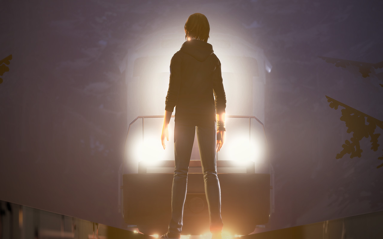 Free Life Is Strange: Before the Storm Wallpaper in 1280x800
