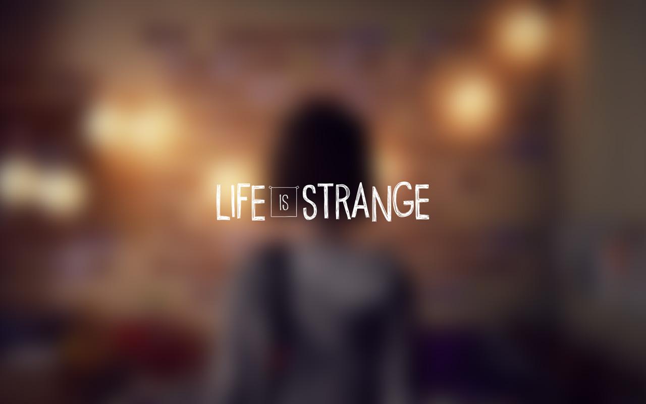 Free Life Is Strange Wallpaper in 1280x800
