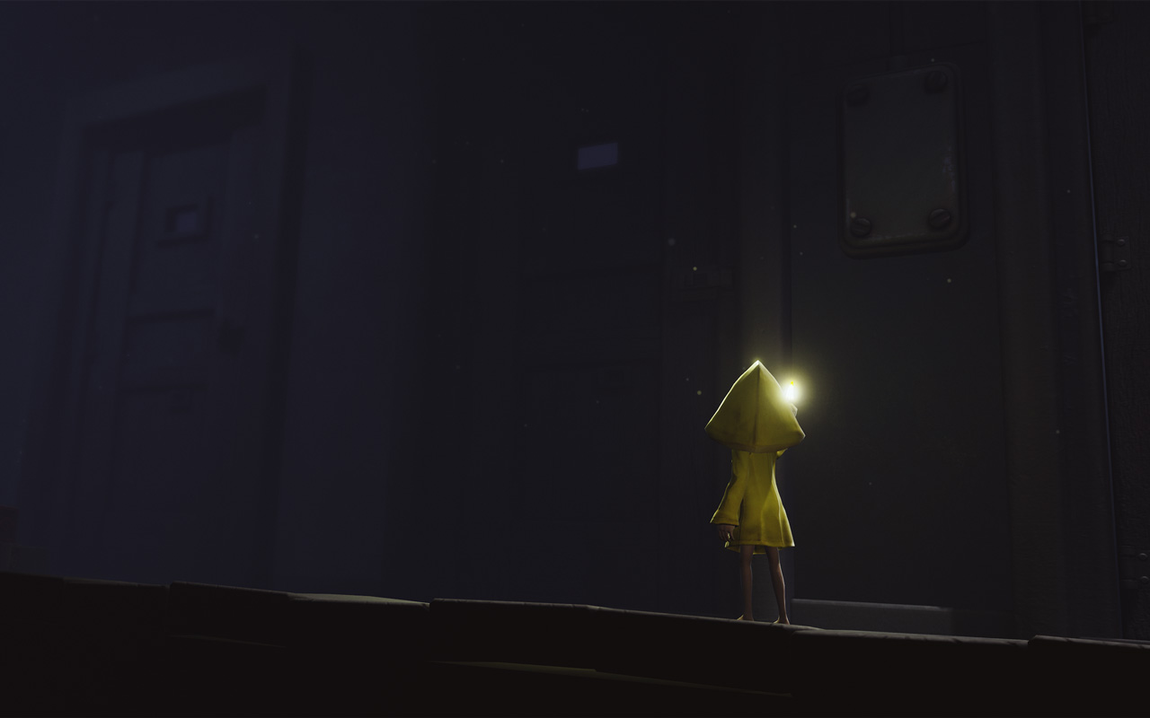 Free Little Nightmares Wallpaper in 1280x800