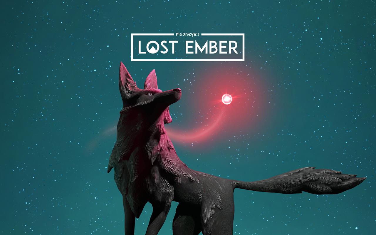 Free Lost Ember Wallpaper in 1280x800