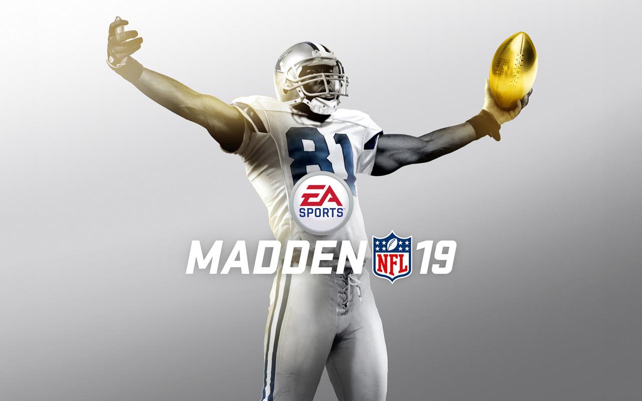Free Madden NFL 19 Wallpaper in 1280x800