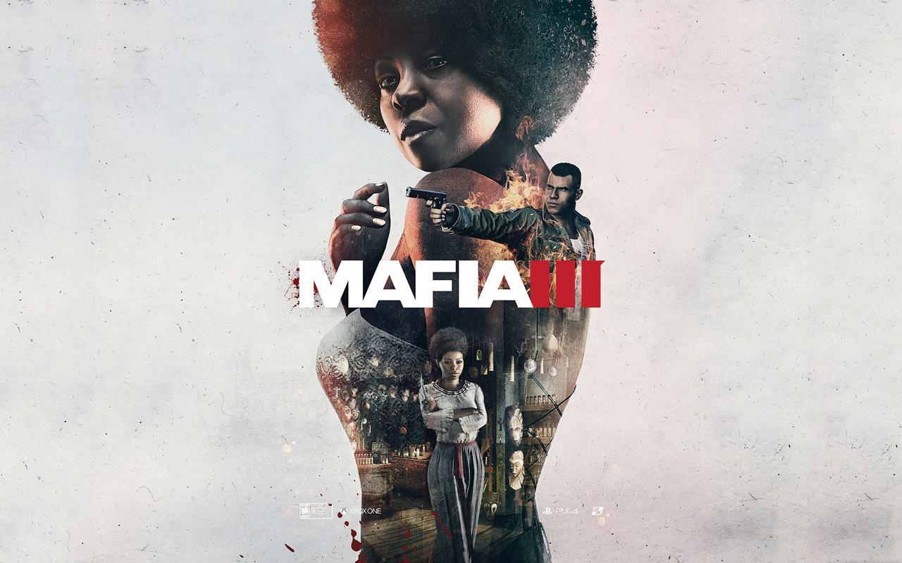 Free Mafia III Wallpaper in 1280x800
