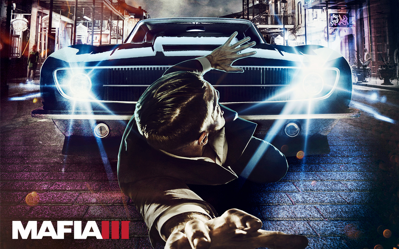 Free Mafia III Wallpaper in 1280x800