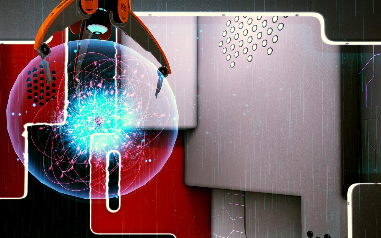 Free Magrunner: Dark Pulse Wallpaper in 1280x800