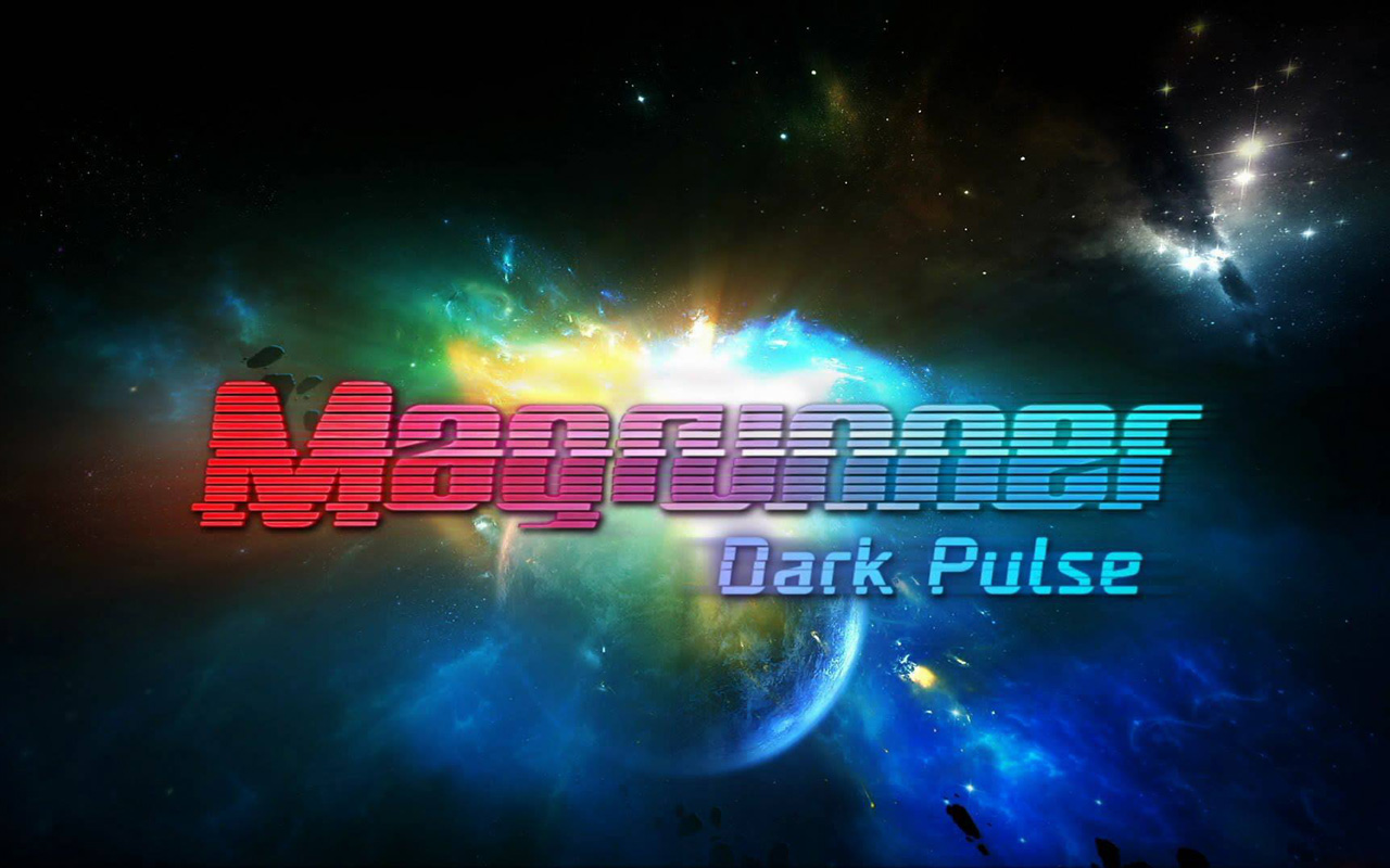 Free Magrunner: Dark Pulse Wallpaper in 1280x800