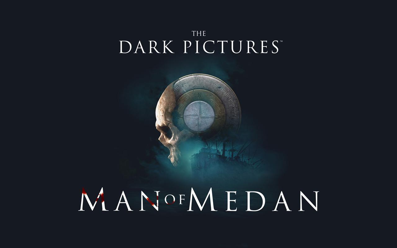 Free The Dark Pictures - Man of Medan Wallpaper in 1280x800