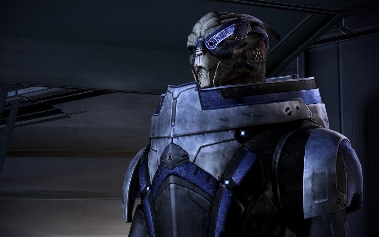 Free Mass Effect 3 Wallpaper in 1280x800