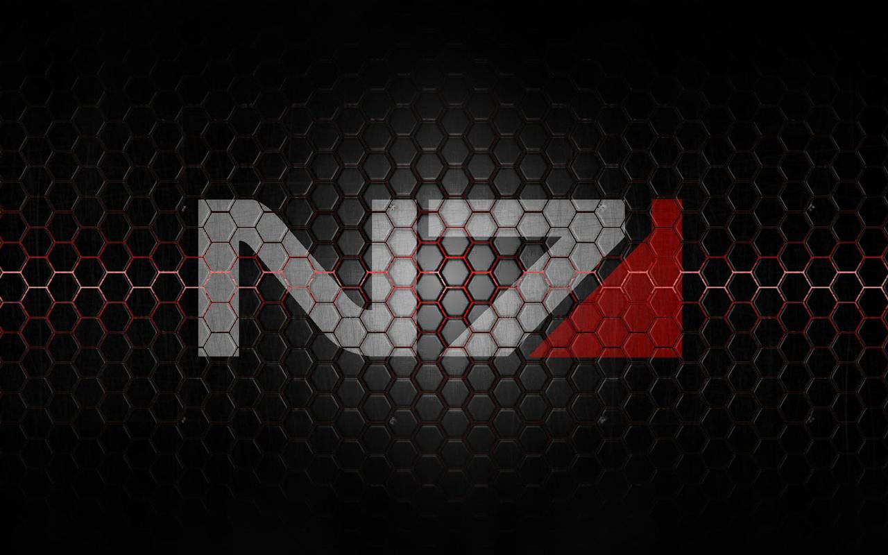 Free Mass Effect Wallpaper in 1280x800