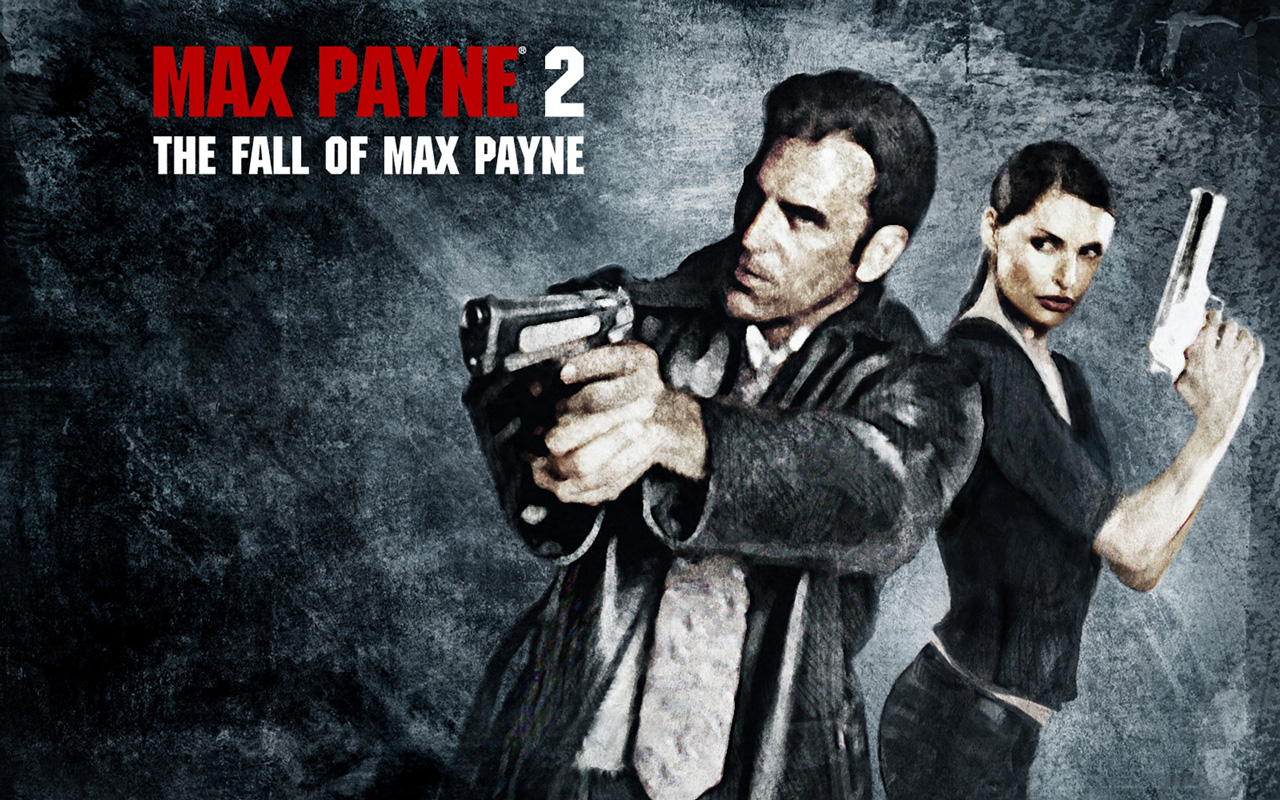 Free Max Payne 2: The Fall of Max Payne Wallpaper in 1280x800