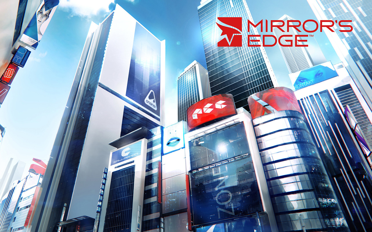Free Mirror's Edge Catalyst Wallpaper in 1280x800