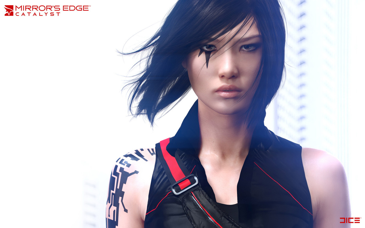 Free Mirror's Edge Catalyst Wallpaper in 1280x800