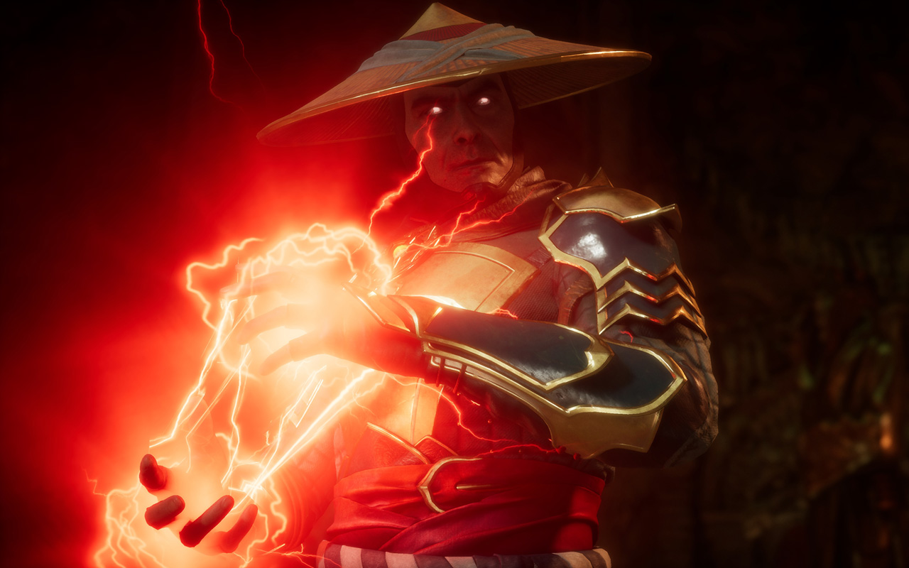 Free Mortal Kombat 11 Wallpaper in 1280x800