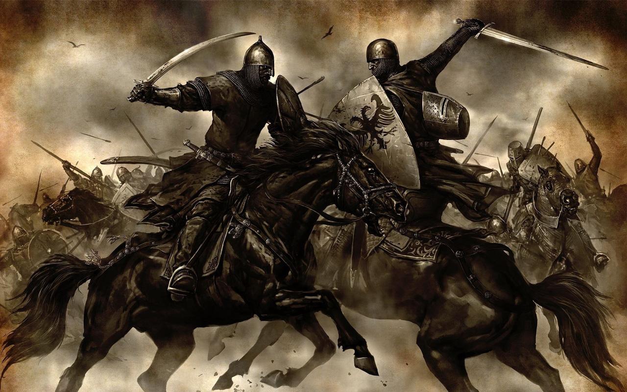 Free Mount & Blade Wallpaper in 1280x800