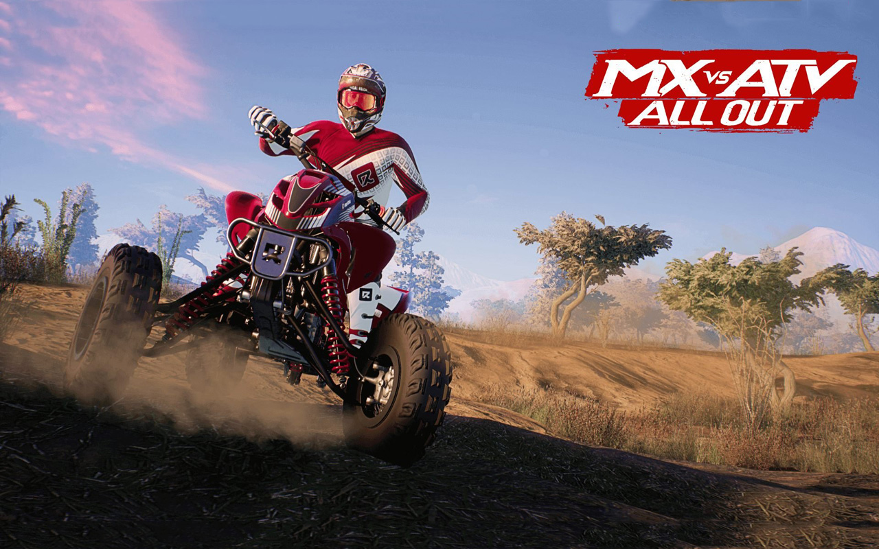 Free MX vs ATV All Out Wallpaper in 1280x800
