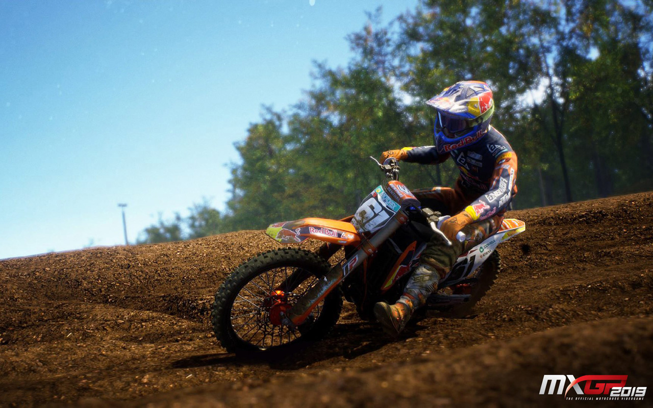Free MXGP 2019 Wallpaper in 1280x800