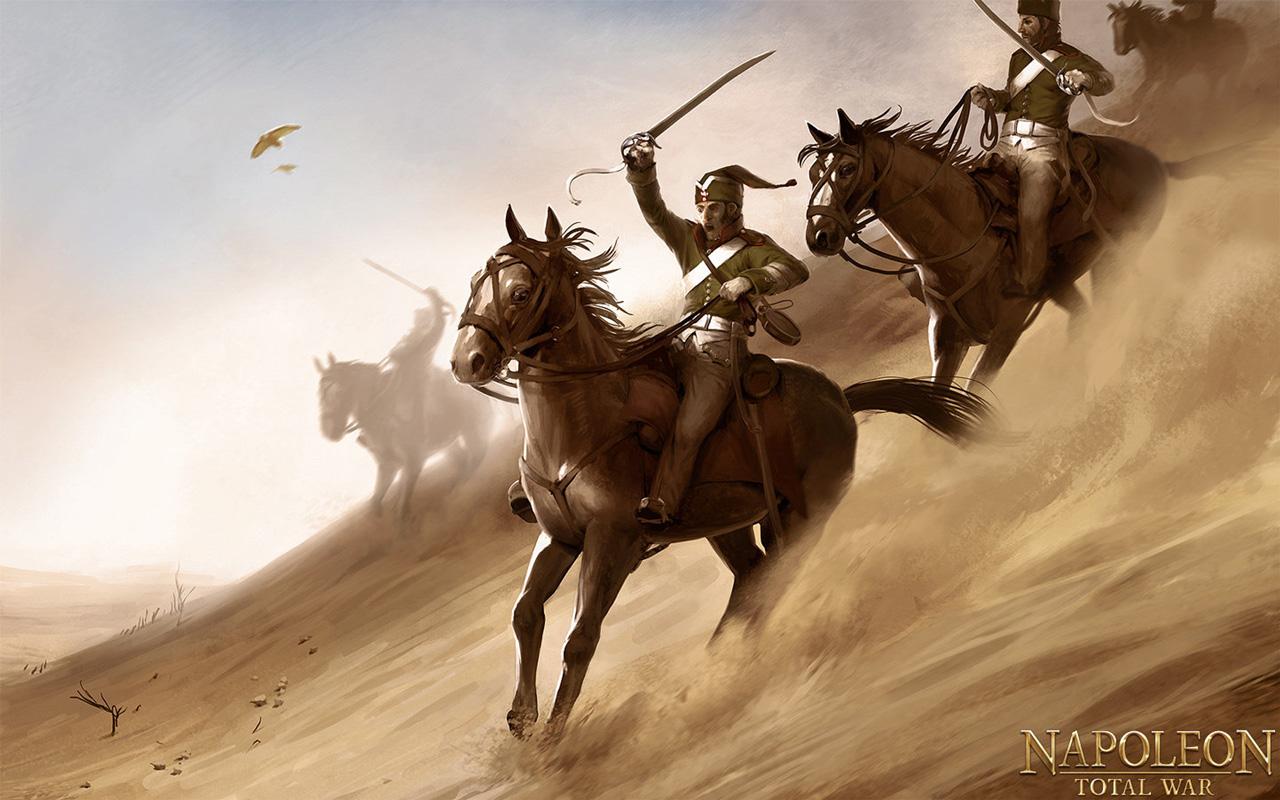 Free Napoleon: Total War Wallpaper in 1280x800